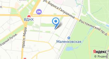 Vector на карте