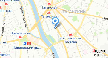 Вторрезина Экопром на карте