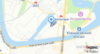 Архитектурное бюро NonLimited на карте