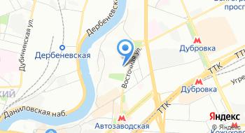 Спортивно - Стрелковый клуб Гридинъ на карте