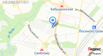 Авиационный учебный центр Объединенной федерации сверхлегкой авиации Размах Крыльев на карте