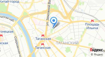 ГБУЗ ТС № 45 Дзм на карте