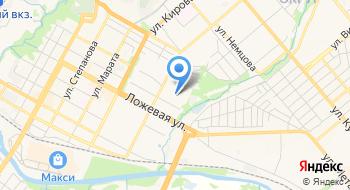 МБОУ Центр образования №3 на карте