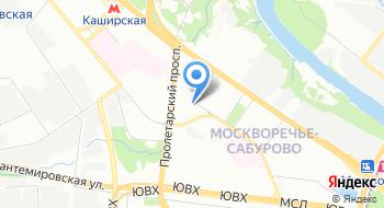 Ресторан Шварцкайзер на карте