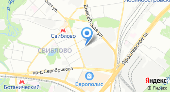 Security Systems на карте