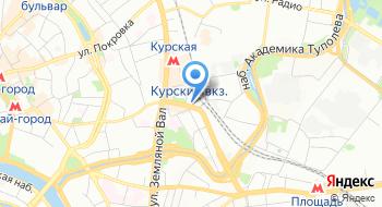 Автотехцентр Сотта на карте