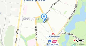 Интернет-магазин 095shop на карте