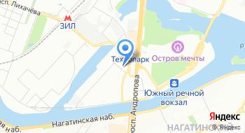 SGS на карте