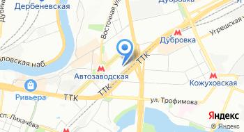 ГБОУ Гимназия №1272 на карте