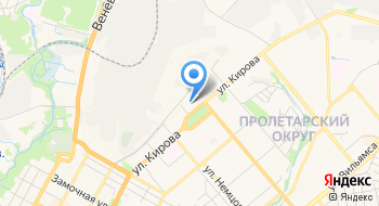 Аудиторская фирма Эксперт-Аудит на карте