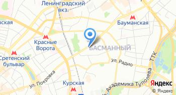 Караоке-клуб Театръ на карте