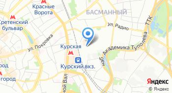 CEOffice на карте