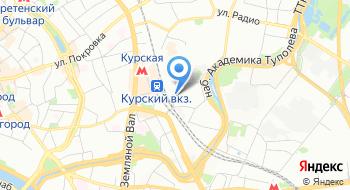 Vladey на карте