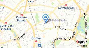 АРТинвестмент на карте
