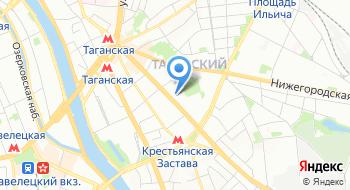 Аудио Видео Сервис на карте