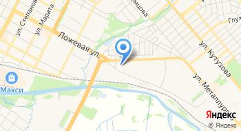 Интернет-зоомагазин Барбосу.ру на карте