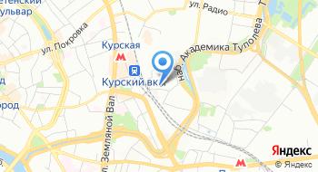 Поповв Арт на карте