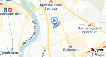 Шнорр фон Карольсфельд на карте