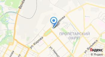 Компания Телепарк на карте
