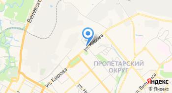 Магазин кулинарии на карте