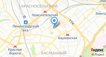 Platkoff.net на карте