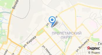 Магазин Промтовары на карте