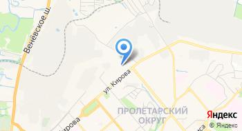 I Technology на карте