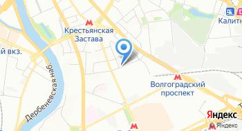Евросток на Мельникова на карте