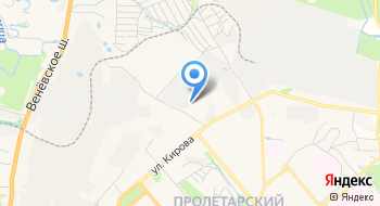 ПКФ КонвейерПромсервис на карте