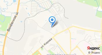 Веста Промышленная компания на карте