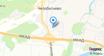 Hellobox на карте