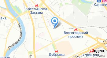 Тонировка Авто Москва на карте