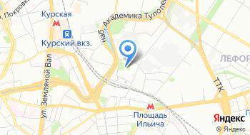 Фгбоу до Федеральный центр детско-юношеского туризма и краеведения на карте