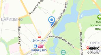 Happy-Bar на карте