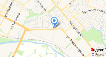 Центр парапсихологии им. Анатолия Козочкина на карте