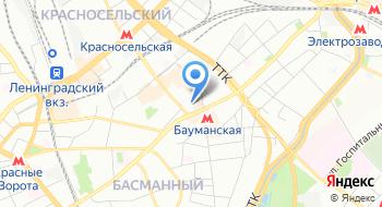 Сервисный центр Ремонт проекторов на карте