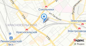 Автоспецстудия Детейлинг центр на карте