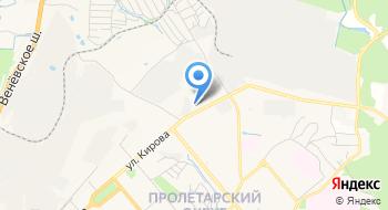Drovosek Expert на карте