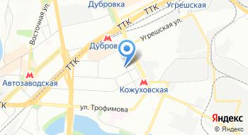 Интернет-магазин Диетика на карте
