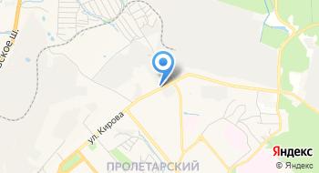 СК ПолиКров на карте