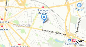 Интернет-магазин Пиролюкс.ру на карте