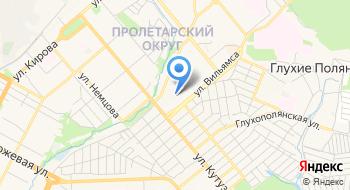 ИП Балакина Валентина Викторовна на карте