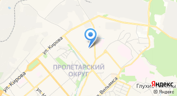 Вектор на карте