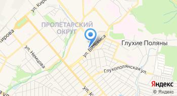 Отдел ГИБДД УМВД России по г. Туле на карте