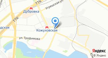 Plamar.ru на карте