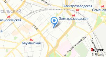 Вектор-Вита на карте