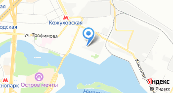 Автофишка на карте