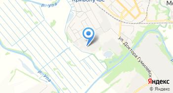 ТулаГорМаш на карте