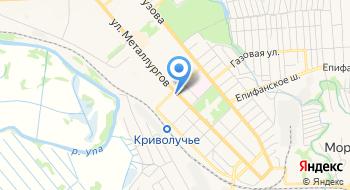 Городская больница № 11 Женская консультация на карте