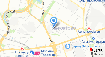 Интернет-магазин Beardedtoys.ru на карте